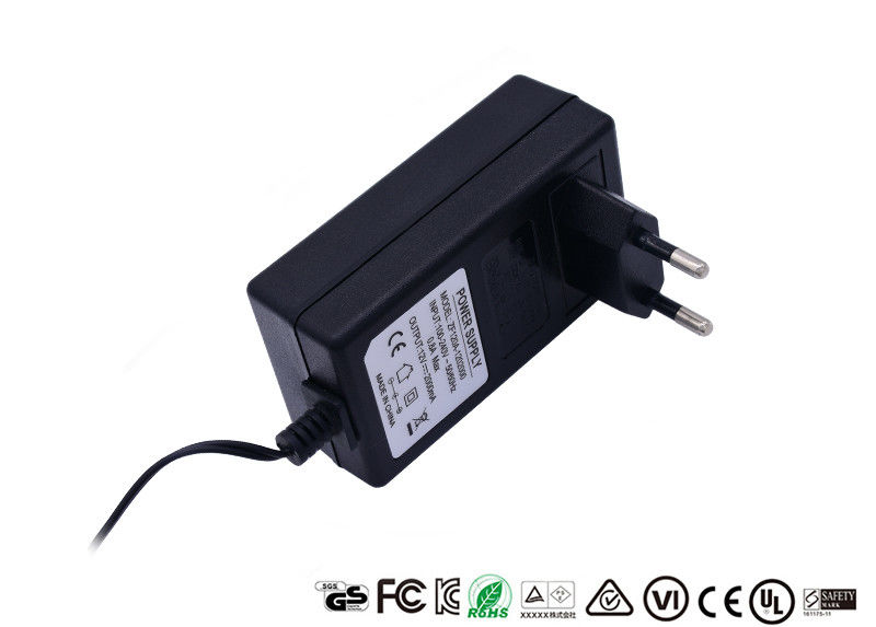 Universal Sealed Lead Acid Battery Charger 12V  14.4V 1A With Indicator Light