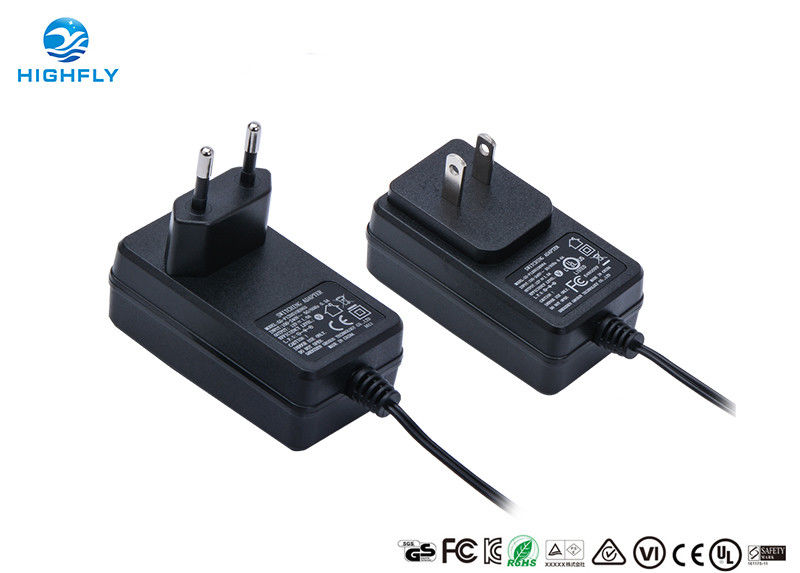 Universal Ac Dc Power Adapter Led Lighting Dc Power Supply 220v To 24v 0.5a 12w